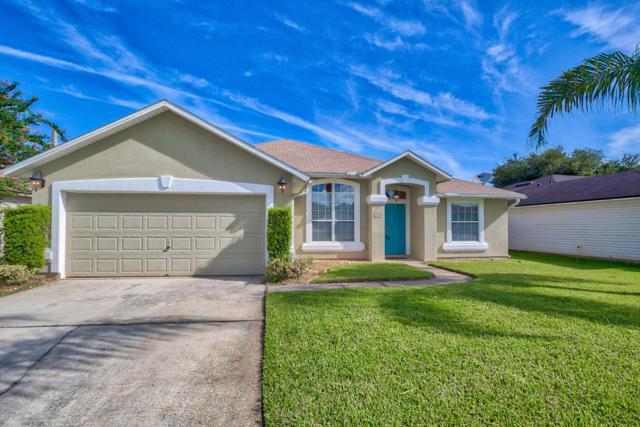 12357 Boston Harbor Dr, Jacksonville, FL 32225 (MLS #952563) :: EXIT Real Estate Gallery