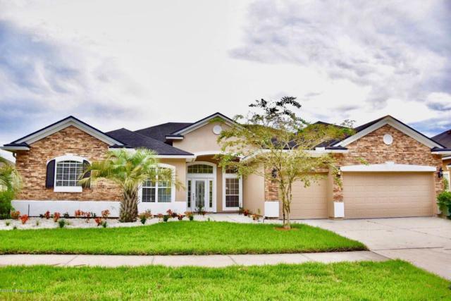 14434 Cherry Lake Dr E, Jacksonville, FL 32258 (MLS #952609) :: St. Augustine Realty