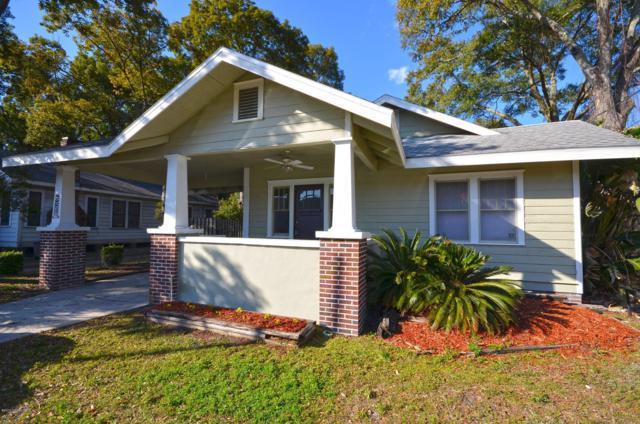 4417 San Juan Ave, Jacksonville, FL 32210 (MLS #952619) :: Memory Hopkins Real Estate