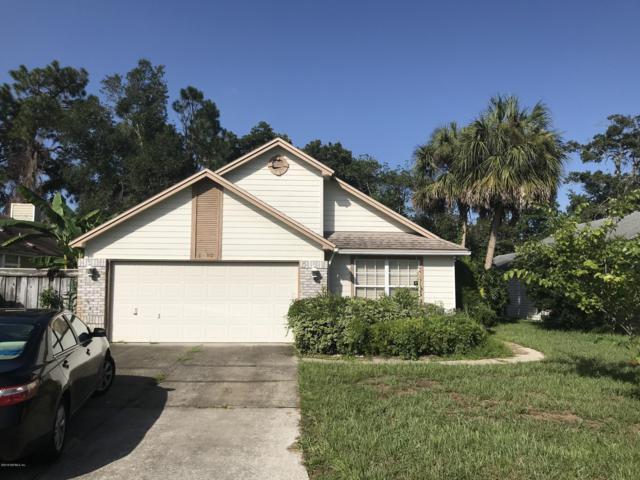 8890 Chambore Dr, Jacksonville, FL 32256 (MLS #952654) :: The Hanley Home Team