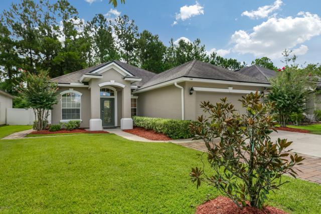 708 Porto Cristo Ave, St Augustine, FL 32092 (MLS #952679) :: Florida Homes Realty & Mortgage