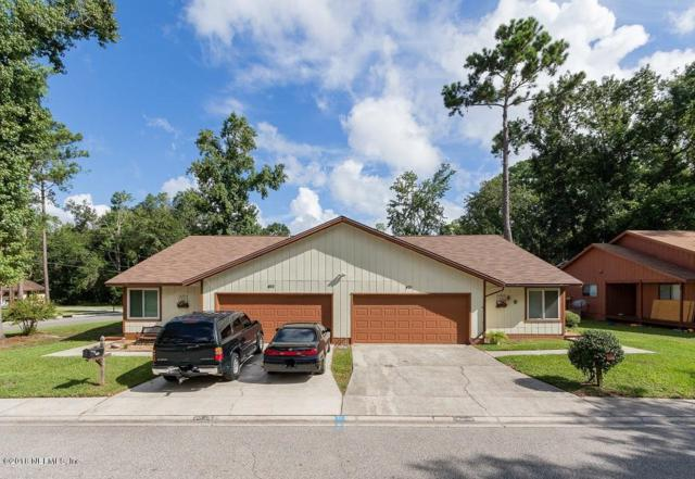 491 Newport Dr E, Orange Park, FL 32073 (MLS #952702) :: EXIT Real Estate Gallery