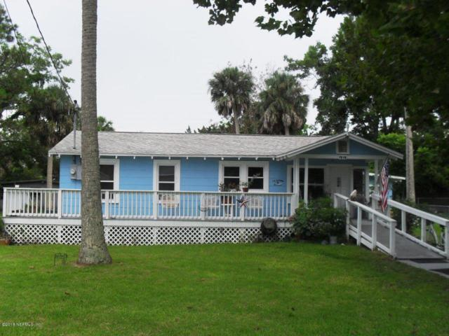 1316 Palmer St, Jacksonville, FL 32233 (MLS #952712) :: EXIT Real Estate Gallery