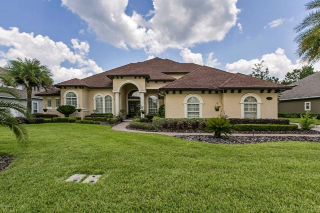 2133 W Quay Rd, St Augustine, FL 32092 (MLS #952740) :: EXIT Real Estate Gallery
