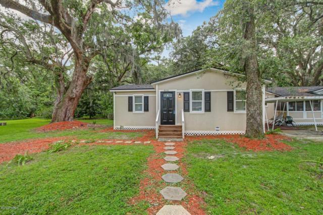 8030 Baymar St, Jacksonville, FL 32220 (MLS #952849) :: CrossView Realty