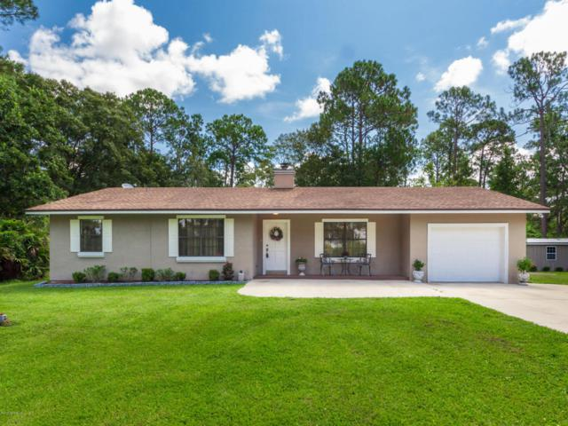 2740 C H Arnold Rd, St Augustine, FL 32092 (MLS #952882) :: EXIT Real Estate Gallery