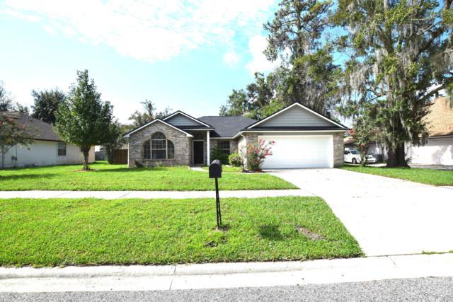 5406 Emerald Reef Ct, Jacksonville, FL 32277 (MLS #952898) :: Ponte Vedra Club Realty | Kathleen Floryan