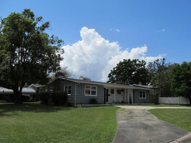 6436 Wesleyan Rd, Jacksonville, FL 32217 (MLS #952973) :: The Hanley Home Team