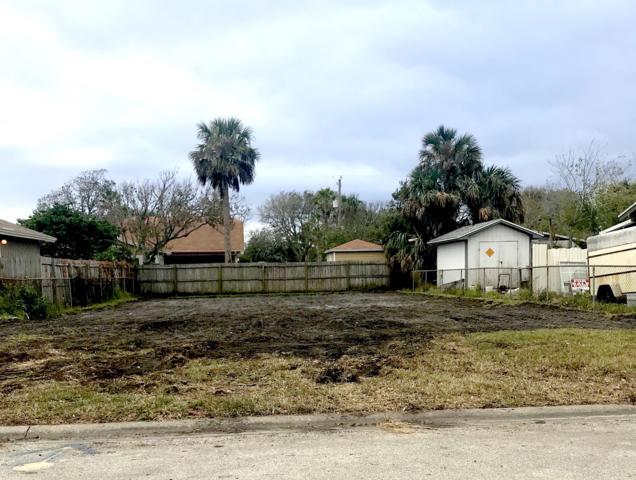 424 Lower 8Th Ave S, Jacksonville Beach, FL 32250 (MLS #952991) :: The Hanley Home Team