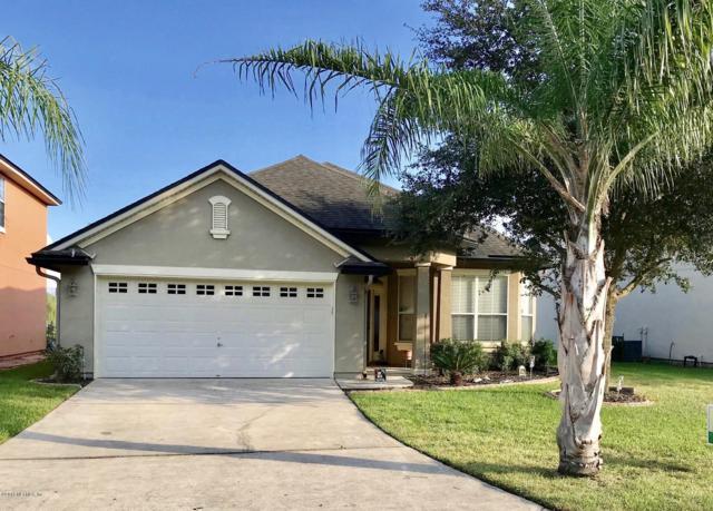3529 Old Village Dr, Orange Park, FL 32065 (MLS #953023) :: EXIT Real Estate Gallery