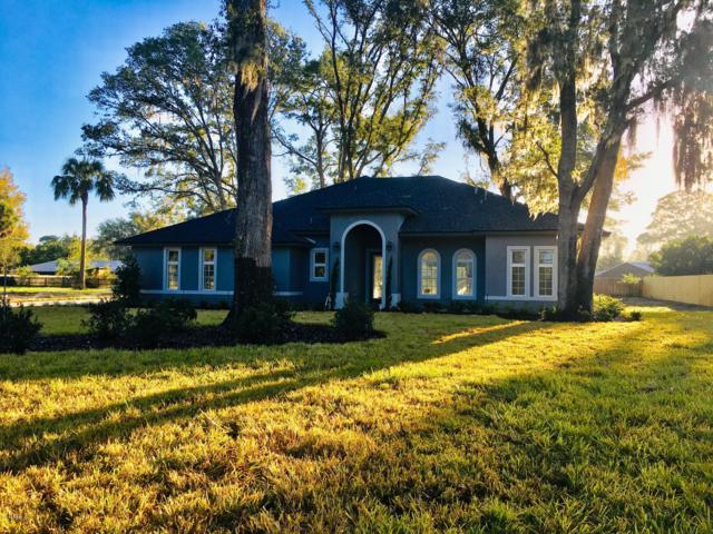 131 Timber Ln, Palatka, FL 32177 (MLS #953053) :: EXIT Real Estate Gallery