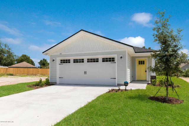 7364 Townsend Village Ln, Jacksonville, FL 32277 (MLS #953141) :: EXIT Real Estate Gallery