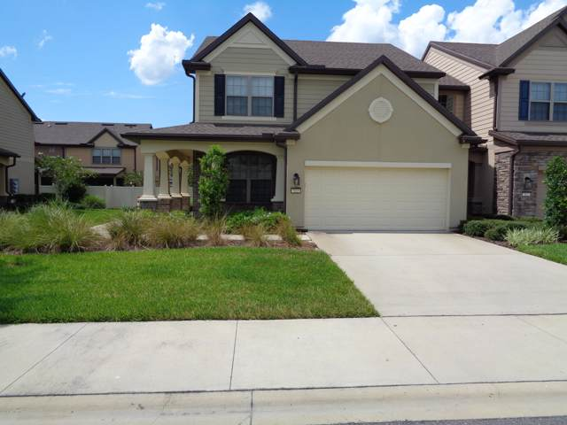 7025 Butterfield Ct 18A, Jacksonville, FL 32258 (MLS #953144) :: The Hanley Home Team