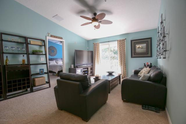 13840 Herons Landing Way #6, Jacksonville, FL 32224 (MLS #953145) :: Berkshire Hathaway HomeServices Chaplin Williams Realty