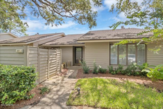 77 Fishermans Cove Rd, Ponte Vedra Beach, FL 32082 (MLS #953181) :: EXIT Real Estate Gallery