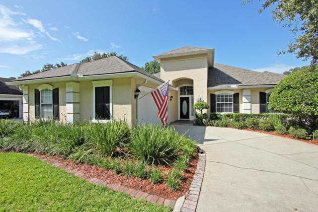 267 Sweetbrier Branch Ln, St Johns, FL 32259 (MLS #953189) :: EXIT Real Estate Gallery