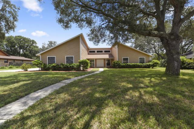 301 Gleneagles Dr, Orange Park, FL 32073 (MLS #953211) :: EXIT Real Estate Gallery