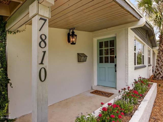 7810 Napo Dr, Jacksonville, FL 32217 (MLS #953282) :: EXIT Real Estate Gallery