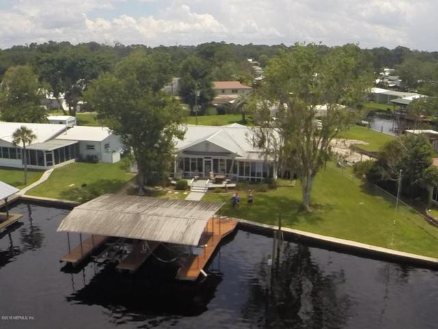 148 Floridian Club Rd, Welaka, FL 32193 (MLS #953284) :: Keller Williams Atlantic Partners