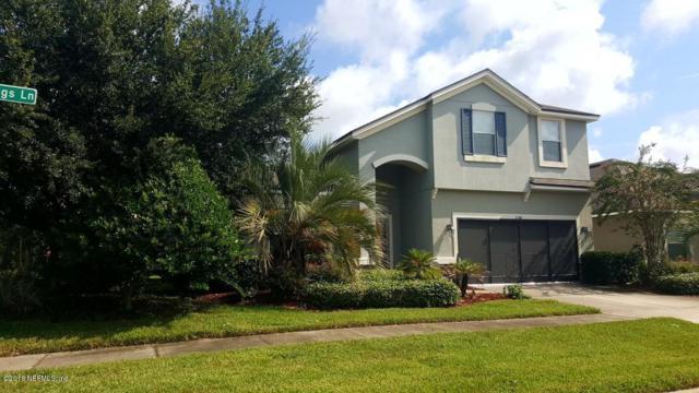 3342 New Beginnings Ln, Middleburg, FL 32068 (MLS #953327) :: EXIT Real Estate Gallery
