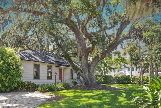 152 Marine St, St Augustine, FL 32084 (MLS #953328) :: EXIT Real Estate Gallery