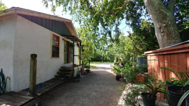 205 Amelia St Old Town, Fernandina Beach, FL 32034 (MLS #953347) :: EXIT Real Estate Gallery