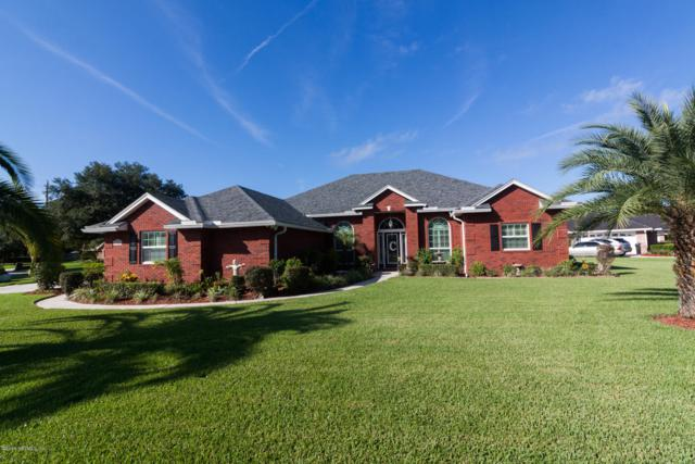 10262 Hamlet Glen Dr, Jacksonville, FL 32221 (MLS #953358) :: EXIT Real Estate Gallery
