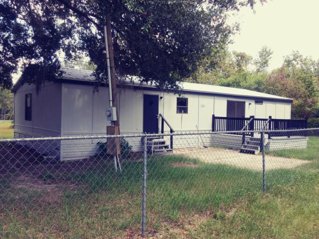 7508 Monongahela Ave, Keystone Heights, FL 32656 (MLS #953359) :: St. Augustine Realty