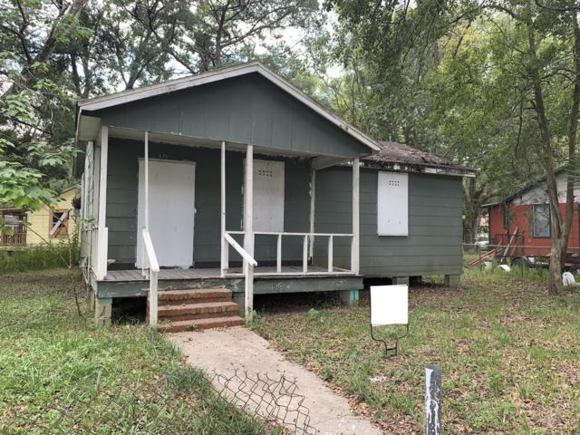 2950 Burke St, Jacksonville, FL 32254 (MLS #953409) :: EXIT Real Estate Gallery