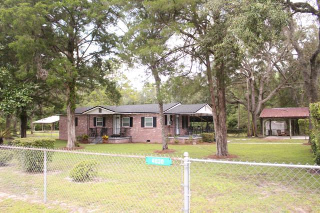 4030 Everett Ave, Middleburg, FL 32068 (MLS #953445) :: St. Augustine Realty