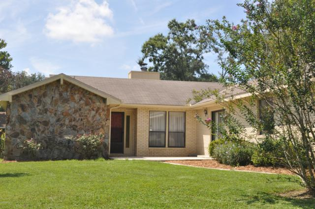7232 Holiday Hill Cir N, Jacksonville, FL 32216 (MLS #953510) :: EXIT Real Estate Gallery