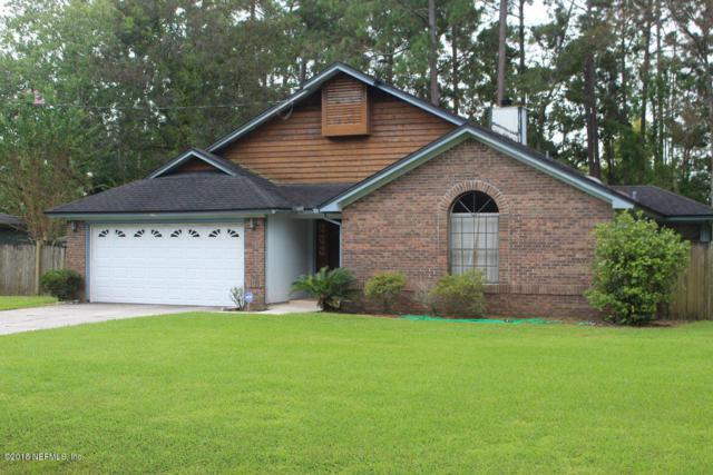 234 W Shores Rd, Fleming Island, FL 32003 (MLS #953527) :: Florida Homes Realty & Mortgage