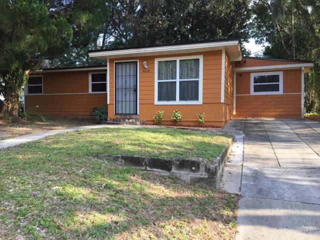 4638 Suffolk Ave, Jacksonville, FL 32208 (MLS #953550) :: CrossView Realty