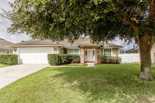 2856 Cross Creek Dr, GREEN COVE SPRINGS, FL 32043 (MLS #953557) :: St. Augustine Realty
