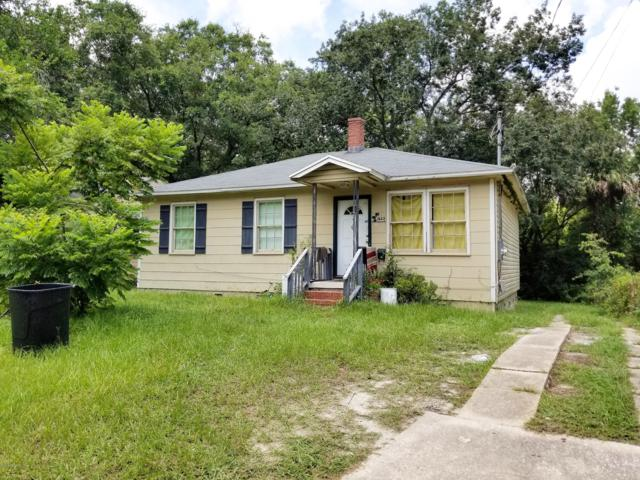 1625 E 16TH St, Jacksonville, FL 32206 (MLS #953597) :: EXIT Real Estate Gallery