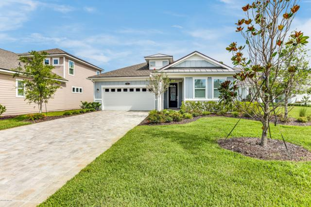 111 Perfect Dr, St Augustine, FL 32092 (MLS #953598) :: EXIT Real Estate Gallery