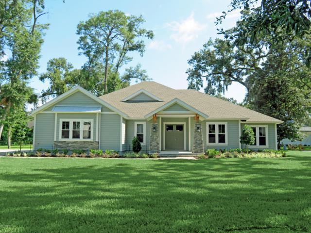 2583 Woodfern Ln, Jacksonville, FL 32223 (MLS #953666) :: St. Augustine Realty
