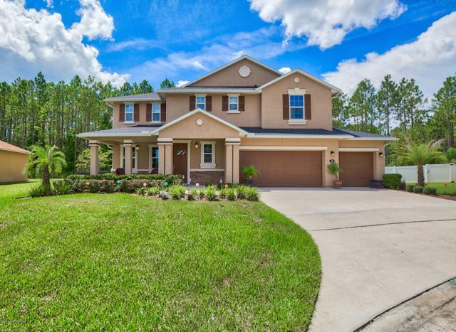 20 Trellis Bay Dr, St Augustine, FL 32092 (MLS #953724) :: Florida Homes Realty & Mortgage