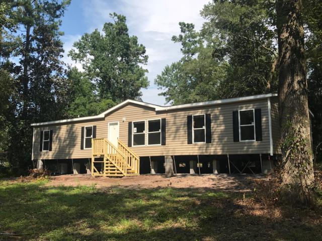 6146 Chestnut Rd, Macclenny, FL 32063 (MLS #953728) :: The Hanley Home Team