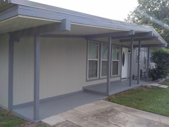 6602 Banbury Rd, Jacksonville, FL 32211 (MLS #953775) :: St. Augustine Realty