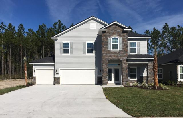 839 Bent Creek Dr, St Johns, FL 32259 (MLS #953885) :: The Hanley Home Team