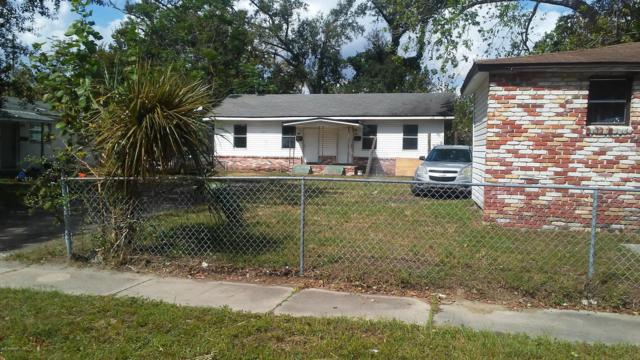 1485 W 7TH St, Jacksonville, FL 32209 (MLS #953895) :: EXIT Real Estate Gallery