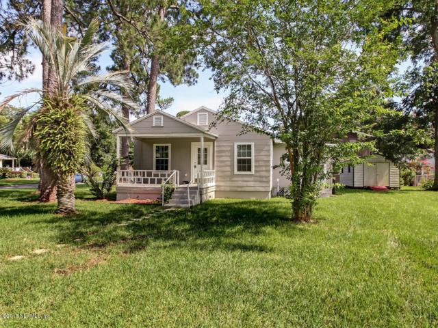 4304 Hercules Ave, Jacksonville, FL 32205 (MLS #953935) :: St. Augustine Realty