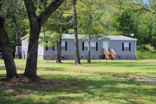 45350 Marigold Ln, Callahan, FL 32011 (MLS #953947) :: The Hanley Home Team
