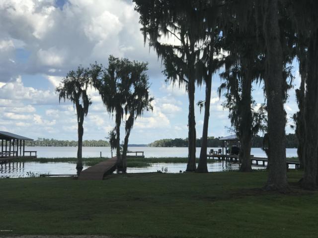12525 204TH Ter, Earlton, FL 32694 (MLS #954006) :: EXIT Real Estate Gallery