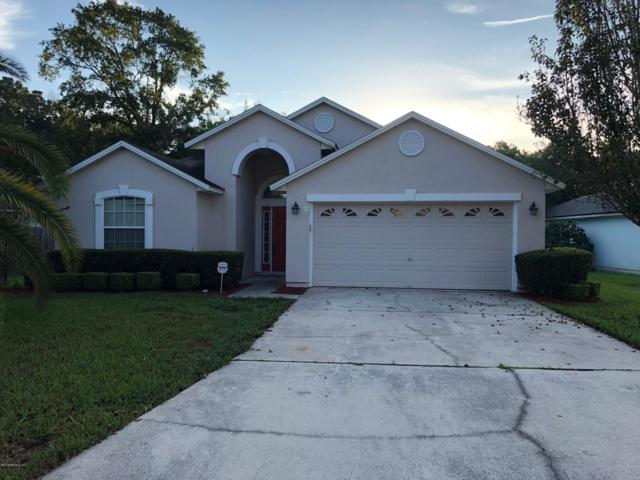 153 Dover Bluff Dr, Orange Park, FL 32073 (MLS #954021) :: EXIT Real Estate Gallery