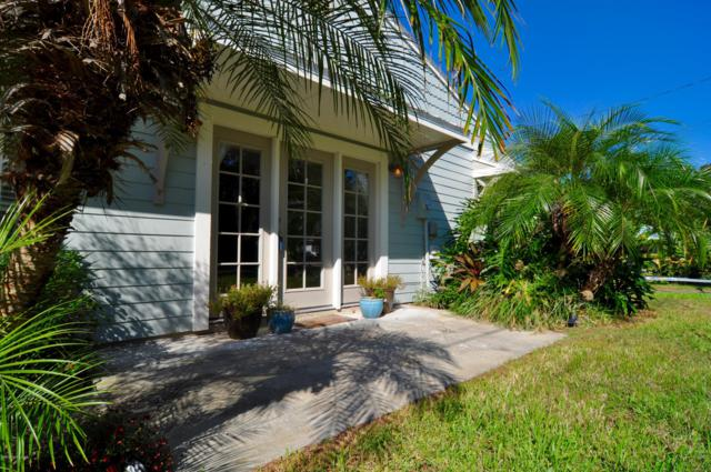 401 E St, St Augustine, FL 32080 (MLS #954064) :: Jacksonville Realty & Financial Services, Inc.