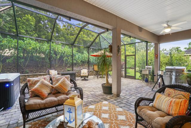 169 Willow Falls Trl, Ponte Vedra, FL 32081 (MLS #954102) :: The Hanley Home Team