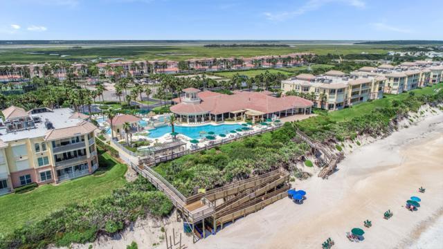 130 S Serenata Dr #214, Ponte Vedra Beach, FL 32082 (MLS #954107) :: CrossView Realty