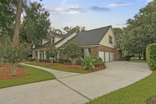 1939 Rose Mallow Ln, Orange Park, FL 32003 (MLS #954121) :: Perkins Realty